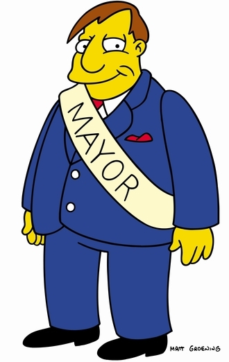sindaco quimby