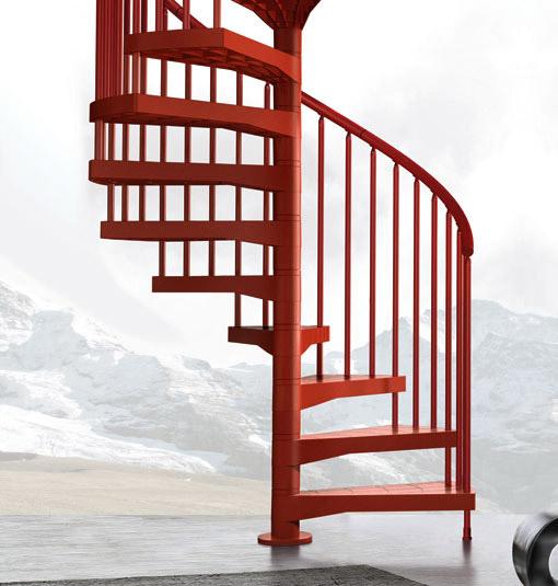 Corte di cassazione sezione ii sentenza 5 novembre 2012 for Scala a chiocciola di 5 piedi