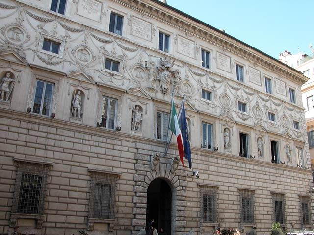 Palazzo-Spada