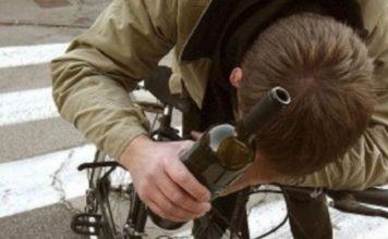 ubriaco in bici 1