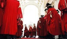 cassazione toga rossa 1