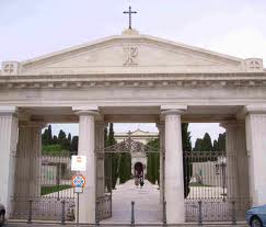 cimitero bari