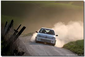 polvere di strada