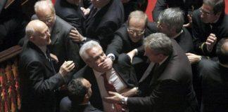 parlamento italiano 1