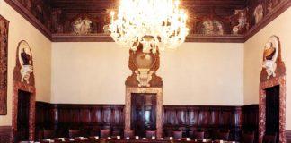 Consiglio di Stato adunanza plenaria