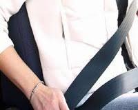 cintura di sicurezza