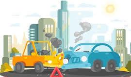 danni da circolazione stradale