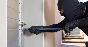 tentativo di furto